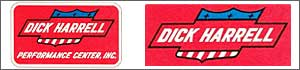 Dick Harrell Logo